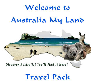 Welcome to Australia Travel Pack