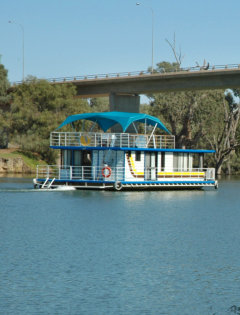 River Tours and Holidays